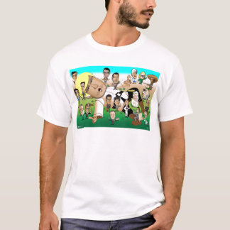 Donald ist Gulliver T-Shirt