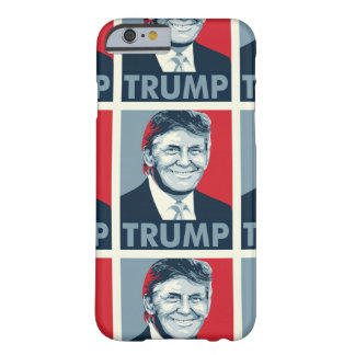 Donald Trump Barely There iPhone 6 Hülle