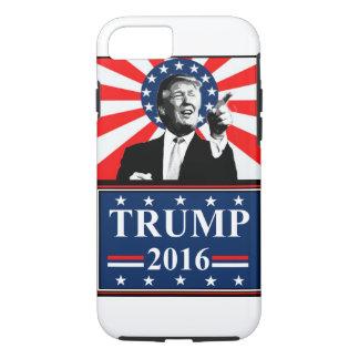 Donald Trump für Präsident iPhone 7 Fall 2016 iPhone 8/7 Hülle