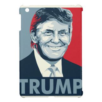 Donald Trump iPad Mini Hüllen