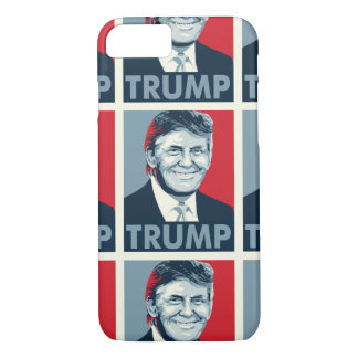 Donald Trump iPhone 8/7 Hülle