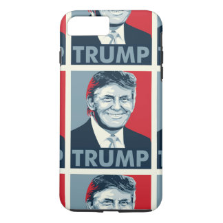 Donald Trump iPhone 8 Plus/7 Plus Hülle