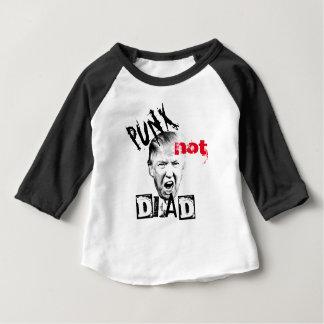 DONALD TRUMP - PUNX nicht ABSOLUT! Baby T-shirt