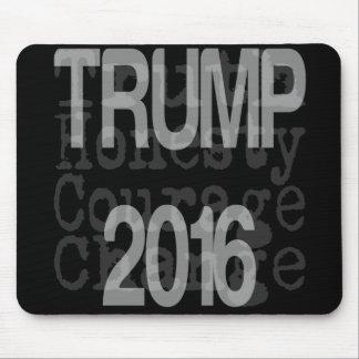 Donald- Trumppräsident 2016 Mousepad