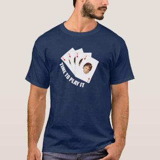 Donald- Trumppräsident 2016 - Trumpf-T-Shirt T-Shirt