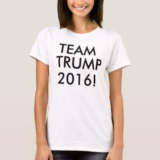 Donald- Trumppräsident For 2016 T-Shirt