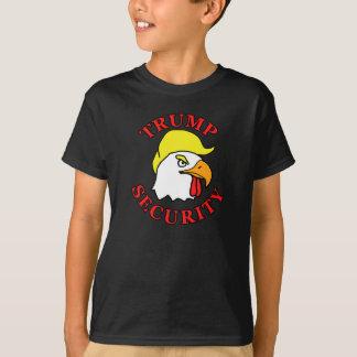 Donald- Trumpwahl-Sicherheit T-Shirt
