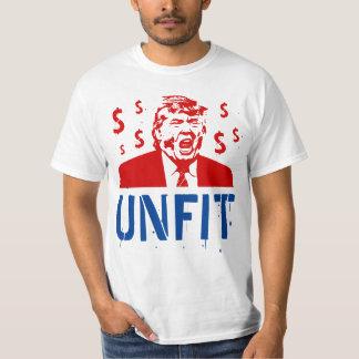 Donnald Trumpf ist für Präsidenten T-shirt