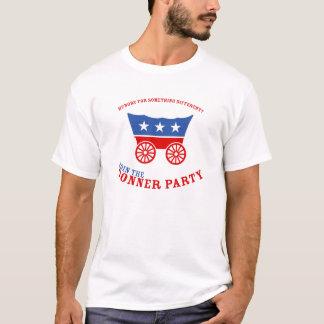 donner1 T-Shirt