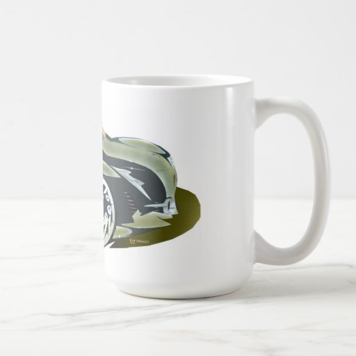 DONNER KAFFEE TASSEN