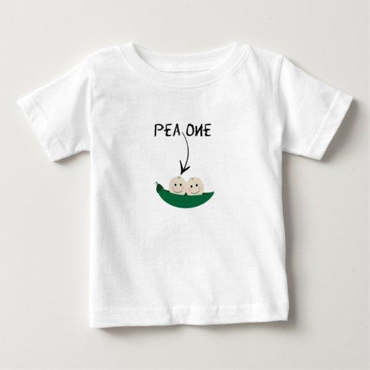DoppelT - Shirt für zwei Erbsen in einer Hülse!