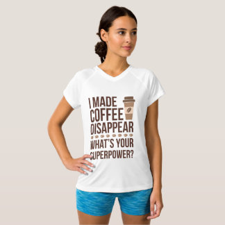 Doppelt-Trockener T - Shirt V-Hals der Meister der