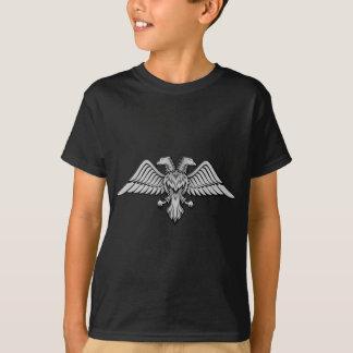 Doppeltes ging Adler voran T-Shirt