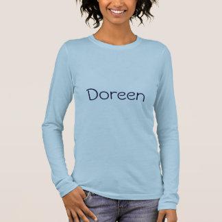Doreen Langarm T-Shirt