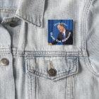 Doug Jones - danke Alabama Quadratischer Button 5,1 Cm