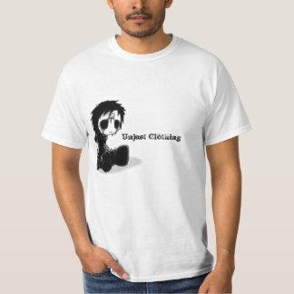 Douleur d'Emo T-shirt