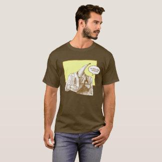 Dr. Banana, ein PhD im Kalium T-Shirt
