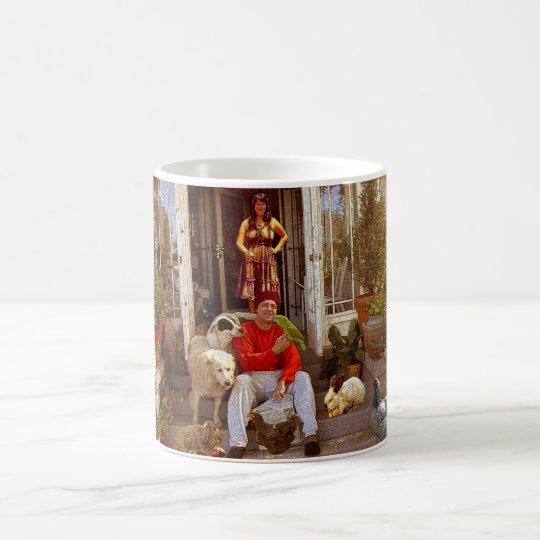 Dr. Doolittle und Familien-Tasse Kaffeetasse