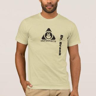 Dr. Drank Cola Dynamics T-Shirt