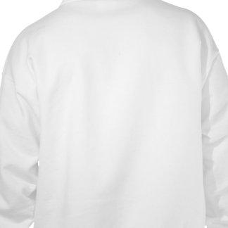 Dr. K - MUSIC sweat-shirt de capuche