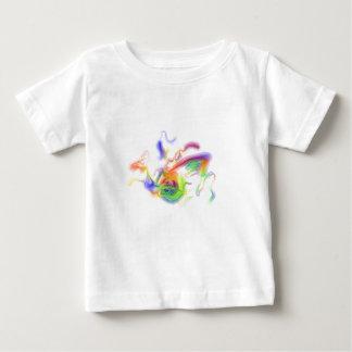 Drache 1 baby t-shirt