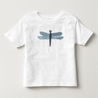 Drache-Fliegen-kleines Kinderkleinkind-T - Shirt