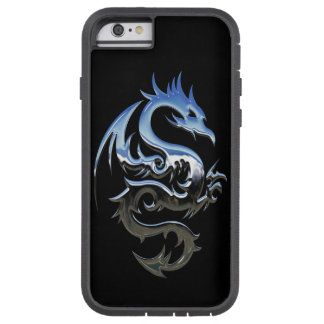 Drache iPhone 6/6S starker Xtreme Fall Tough Xtreme iPhone 6 Hülle