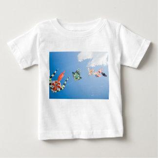 Drachen Baby T-shirt