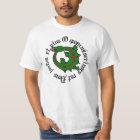 Drachen Orden Shirt