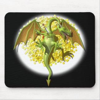 DracheSlayer Mousepads