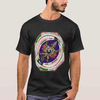 Draco-Steigen T-Shirt