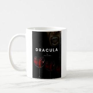 Dracula-Kaffee-Tasse Kaffeetasse
