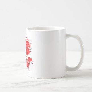 Dracula Kaffeetasse