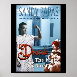 Dracula und die Nachtkrankenschwester Poster