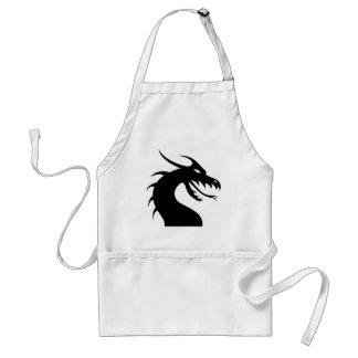 dragon-149393 schürze