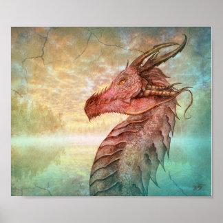 Dragon See Poster