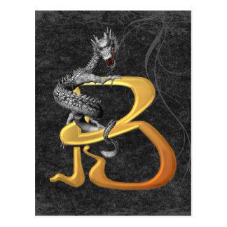 Dragonlore Anfangsb Postkarten
