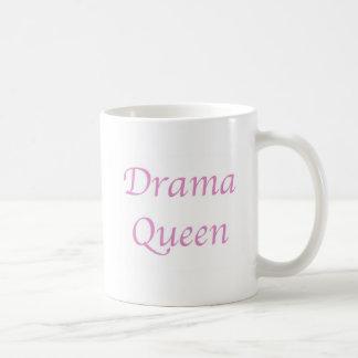 Drama-Königin Teetassen
