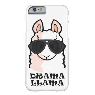 Drama-Lama Barely There iPhone 6 Hülle
