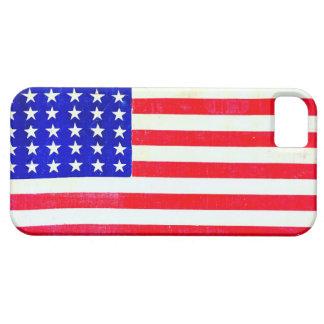 Drapeau américain 1865 de guerre civile coques iPhone 5