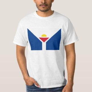 Drapeau De St Martin - Flagge von St Martin T-Shirt