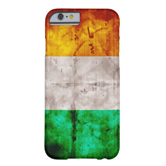 Drapeau irlandais coque barely there iPhone 6