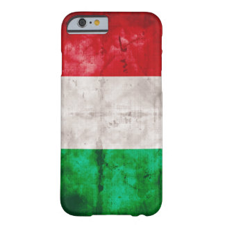 Drapeau italien coque iPhone 6 barely there