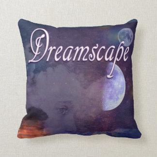 Dreamscape Designer-Wurfs-Kissen Kissen