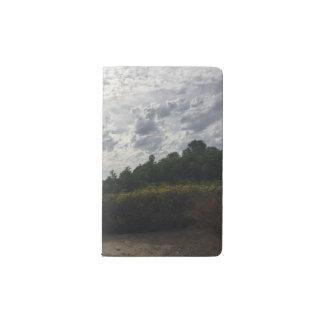 Dreamscape Moleskin-Taschen-Notizbuch Moleskine Taschennotizbuch