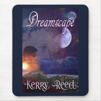 Dreamscape Mousepad