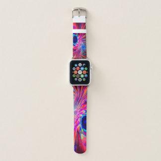 Drehungs-Welle Apple Watch Armband