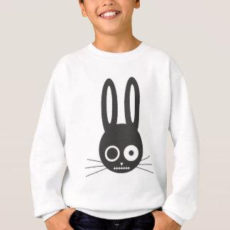 Drei Gesichter Brötchen Sweatshirt