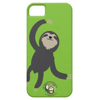 Drei Toed Trägheits-Telefon-Kasten Schutzhülle Fürs iPhone 5