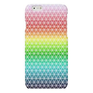 Dreieck-Regenbogen-geometrischer